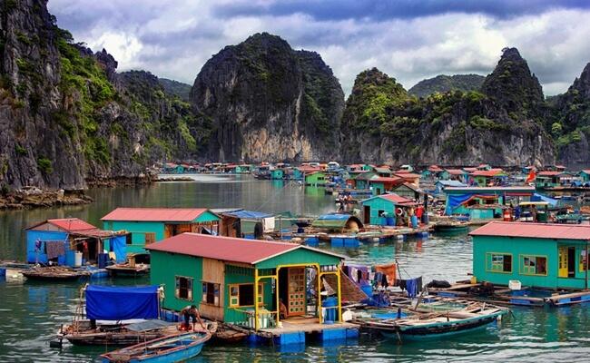 reasons to visit halong bay 5