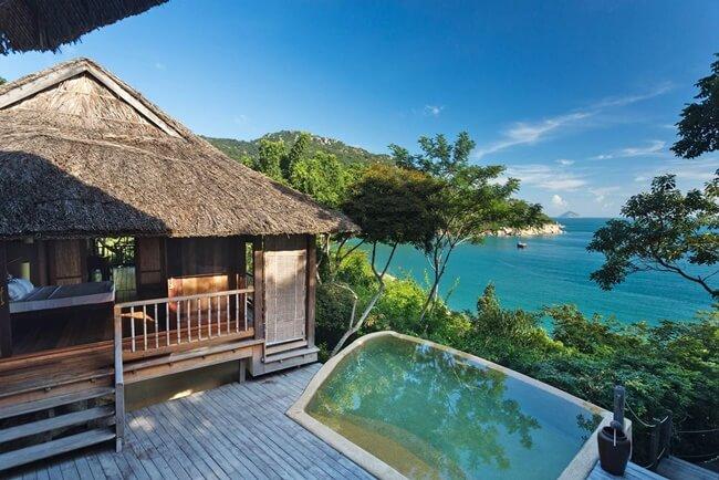 resorts in Nha Trang