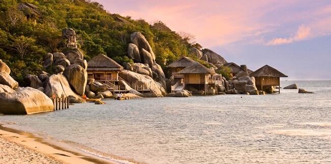 resorts in Nha Trang 2