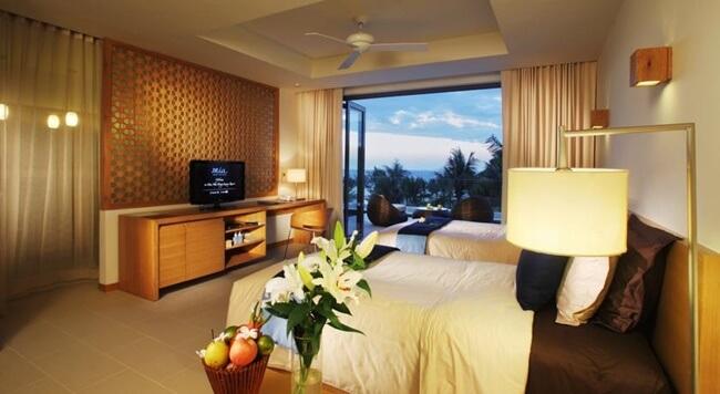 resorts in Nha Trang 4