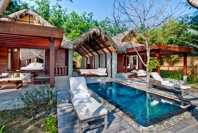 resorts in Nha Trang 5