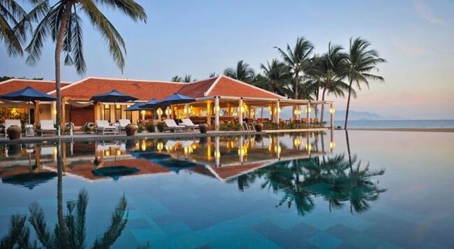 resorts in Nha Trang 9