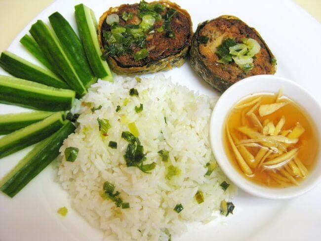 Vietnamese Dishes 4