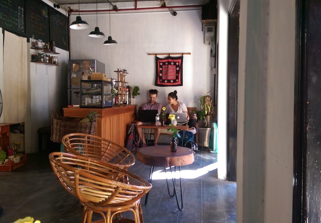 Best Cafes in Hoi An 3