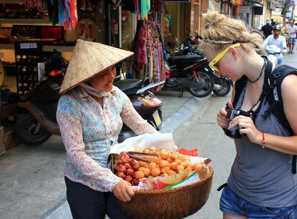 solo travel in Vietnam 4