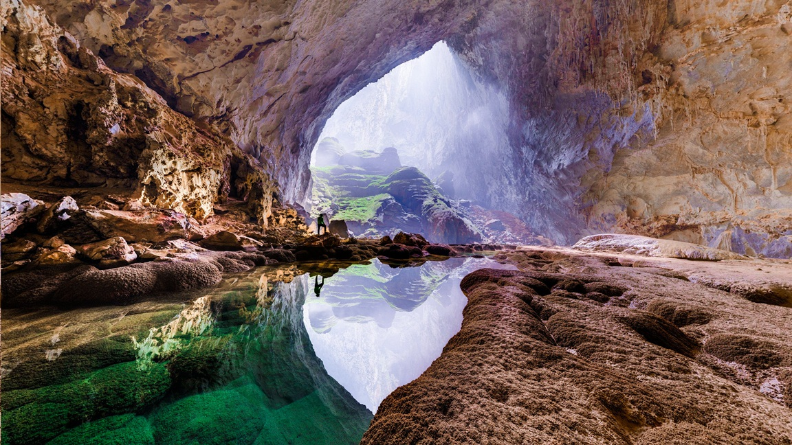 Son Doong Cave 12