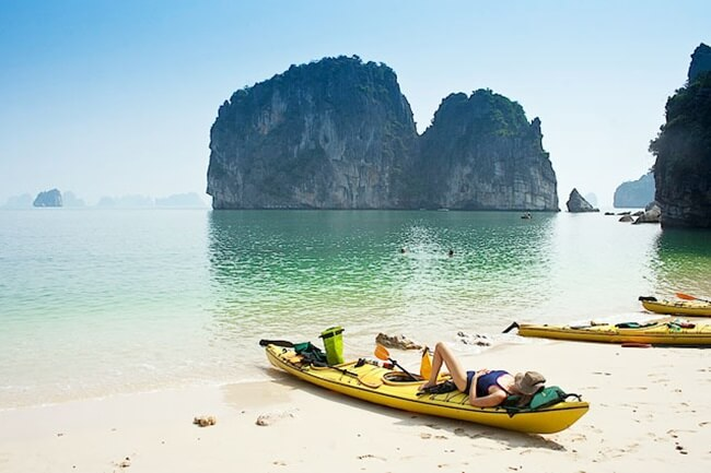 things to do in halong5