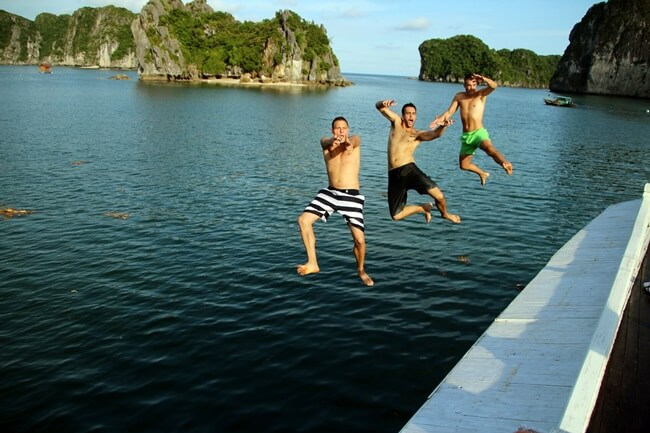 things to do in halong4