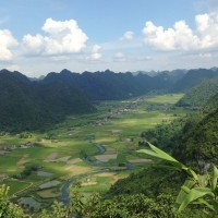 """""""Wonderful tour to Bac Son Valley"""" - 25 June 2016"""