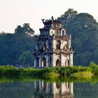 """""""An easier travel to Vietnam"""" - Customized Vietnam & Laos Highlights - June 2015"""