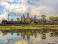 Treasure of Indochina - 20 Days / 19 Nights