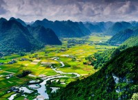 Bac Son Valley Day Tour