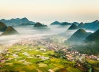 Bac Son Valley Tour 5 Days 4 Nights - Fascination of Northeast Vietnam
