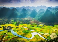 Bac Son Valley & Halong Bay in 4 Days 3 Nights