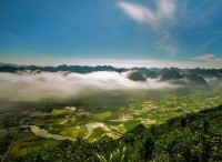 Bac Son Valley Tour 2 Days 1 Night