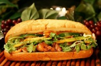 Vietnamese Bread – Street Culinary Art from South to North