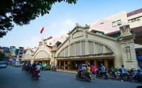 5 Best Places for Shopping in Hanoi