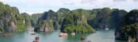 The most exciting things to do in Halong bay