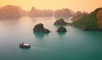 Ha Long Bay – A Sublime Masterpiece of  Nature