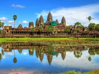 Vietnam Cambodia & Laos Tours - Indochina Holidays