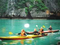 Day 4: Halong Bay – Hanoi – Danang – Hoi An (B)