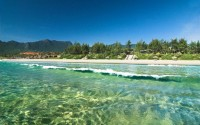 Lang Co Beach – One of The World's Most Beautiful Beaches