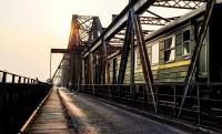 Long Bien Bridge – The Reminder of Vietnamese History