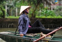 How Is the Daily Life of Local People in Ninh Binh Associated with Travel?