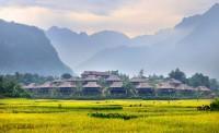 Day 1: Hanoi – Mai Chau – PuLuong (around 170km & 3hours walk)