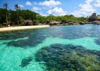 Top 4 Paradise Islands in Phu Quoc, Vietnam