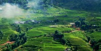 Mai Chau And Pu Luong In 5 Days