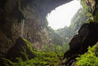 Son Doong Cave – The Largest Natural Cave in the World