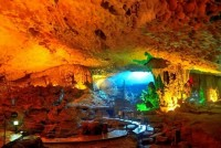 Top 5 Most Impressive Caves in Halong Bay
