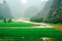 Photos of Attractions in Ninh Binh Make You Wanna Go Now
