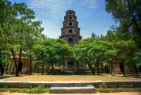 Thien Mu pagoda – A Highlight of Vietnamese Buddhist Works
