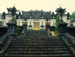 The Mysterious Heritage Trails of Vietnam - 12 Days / 11 Nights