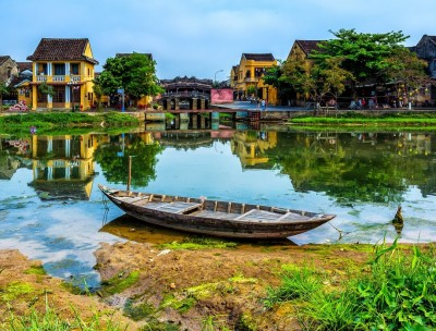 Vietnam at a Glance - 12 Days / 11 Nights