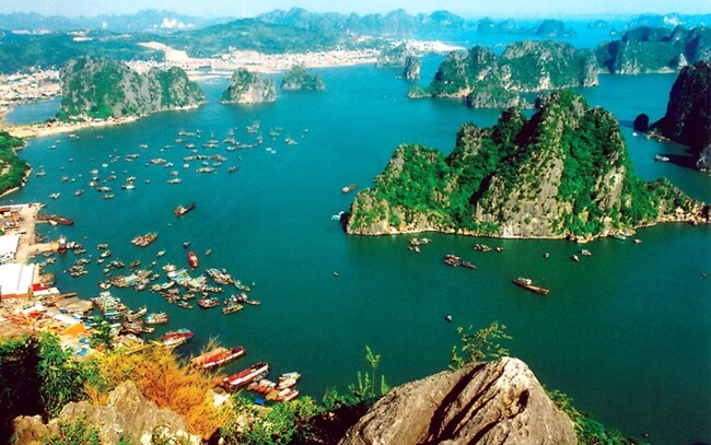 things to do in halong 6