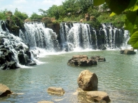 Day 10: The Falls of Da Lat (B/L)
