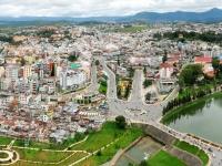 Day 2: Ho Chi Minh City – Dalat (B,L)