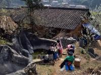 Day 7: Meo Vac - Dong Van - Yen Minh - Quan Ba - Ha Giang (B,L,D) - 200km, 6 hours driving