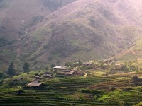 The Less-Known Fascination of Cultural Village in Sung La Commune, Ha Giang