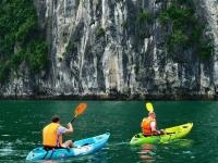 Day 4: Halong Bay (B,L,D)