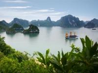 Day 1: Hanoi - Halong Bay (L, D)