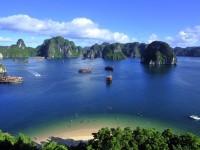 Day 2: Stork Island – Cat Ba Archipelago - Halong Bay (B, L, D)