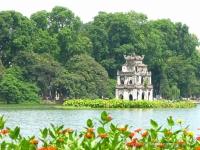 Day 1: Hanoi Arrival - Welcome dinner (D)