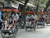 Day 1: Arrive Hanoi