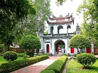 Day 2: Finding the Old and New with Hanoi city tour (B/L)