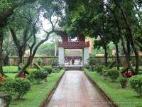 Day 12: Hanoi Departure (B)