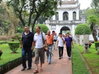 Day 2: Full day exploring culture of Hanoi (B)